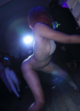 Blackstar night