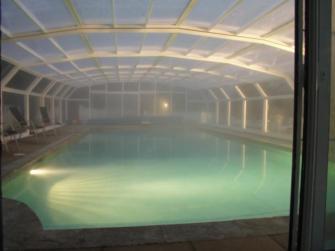 Pool Dome